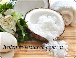 Selling DESICCATED COCONUT
