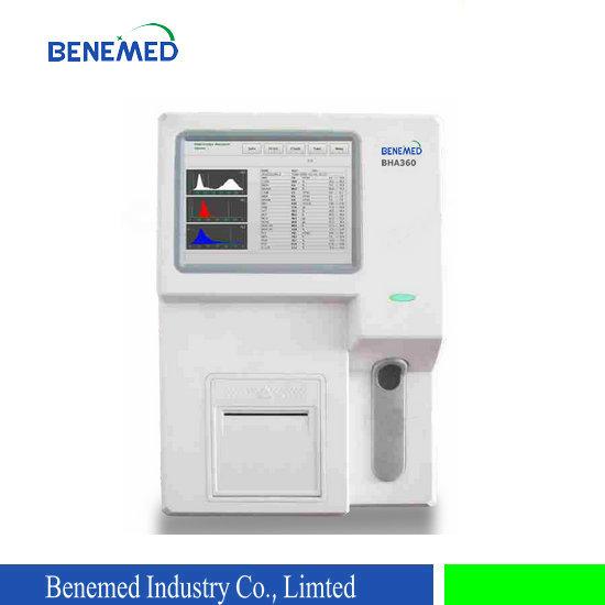 3-part Hematology Analyzer BHA360
