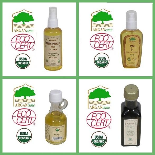 Direct from manufacturer bulk argan oil