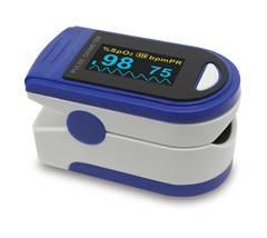 BCPO500C pulse oximeter