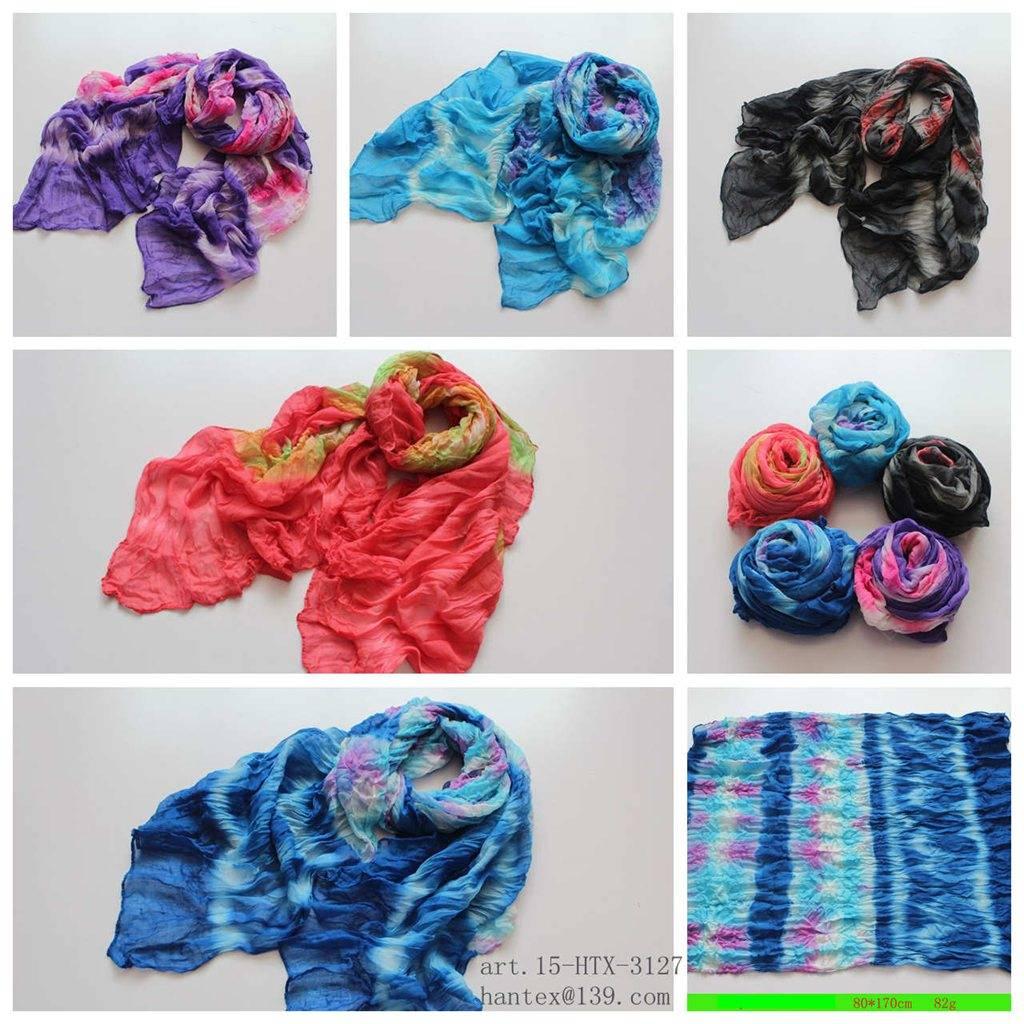 2015 new ladies' scarf