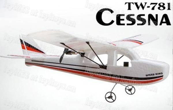 2Channel Mini EPP Cessna Indoor plane (781),rc hobby