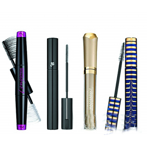 Mascara OEM&ODM processing, large-scale cosmetic manufacturing factories