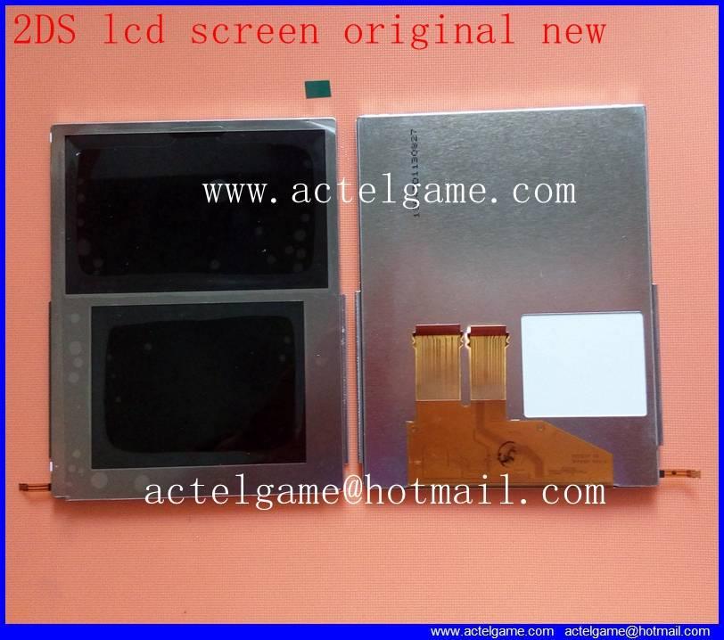 2DS LCD Screen repair parts