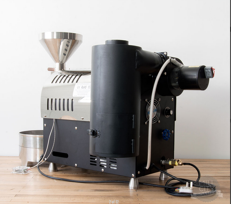 500g Coffee Roaster/500g Coffee Roasting Machine