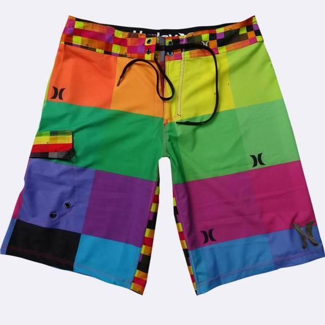 Men's Boardshorts board shorts beach shorts