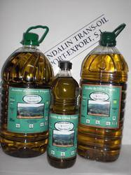 we supply extra virgin olive oil
