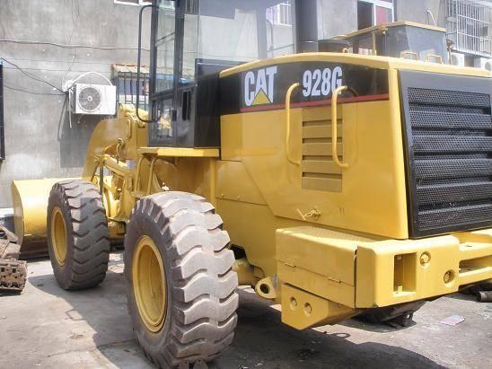 CAT 928G loader