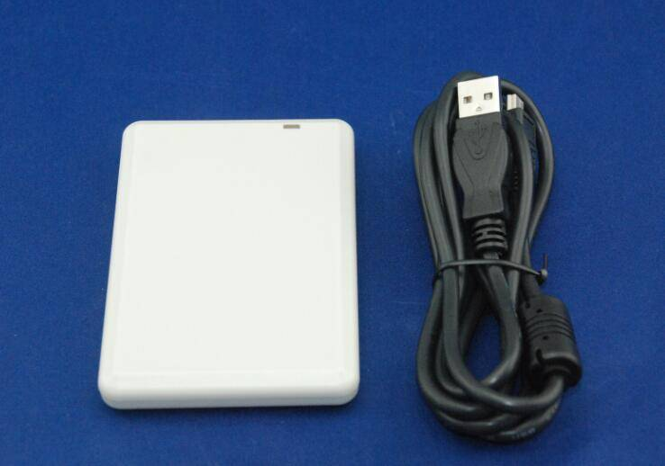 Mini RFID UHF USB Desktop Reader