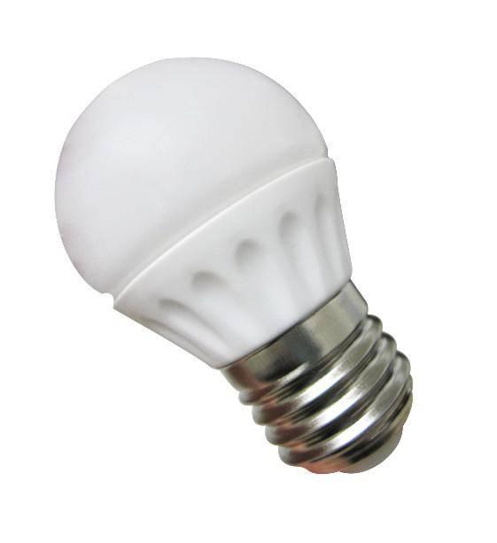 LED Ceramic G45 Globe-1
