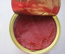 Tomato paste36-38%