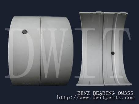 OM355  Mercedes-Benz engine bearig