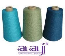 Cotton / Viscose Yarn