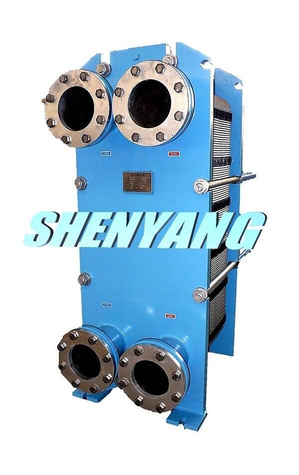 Plate Frame Heat Exchanger