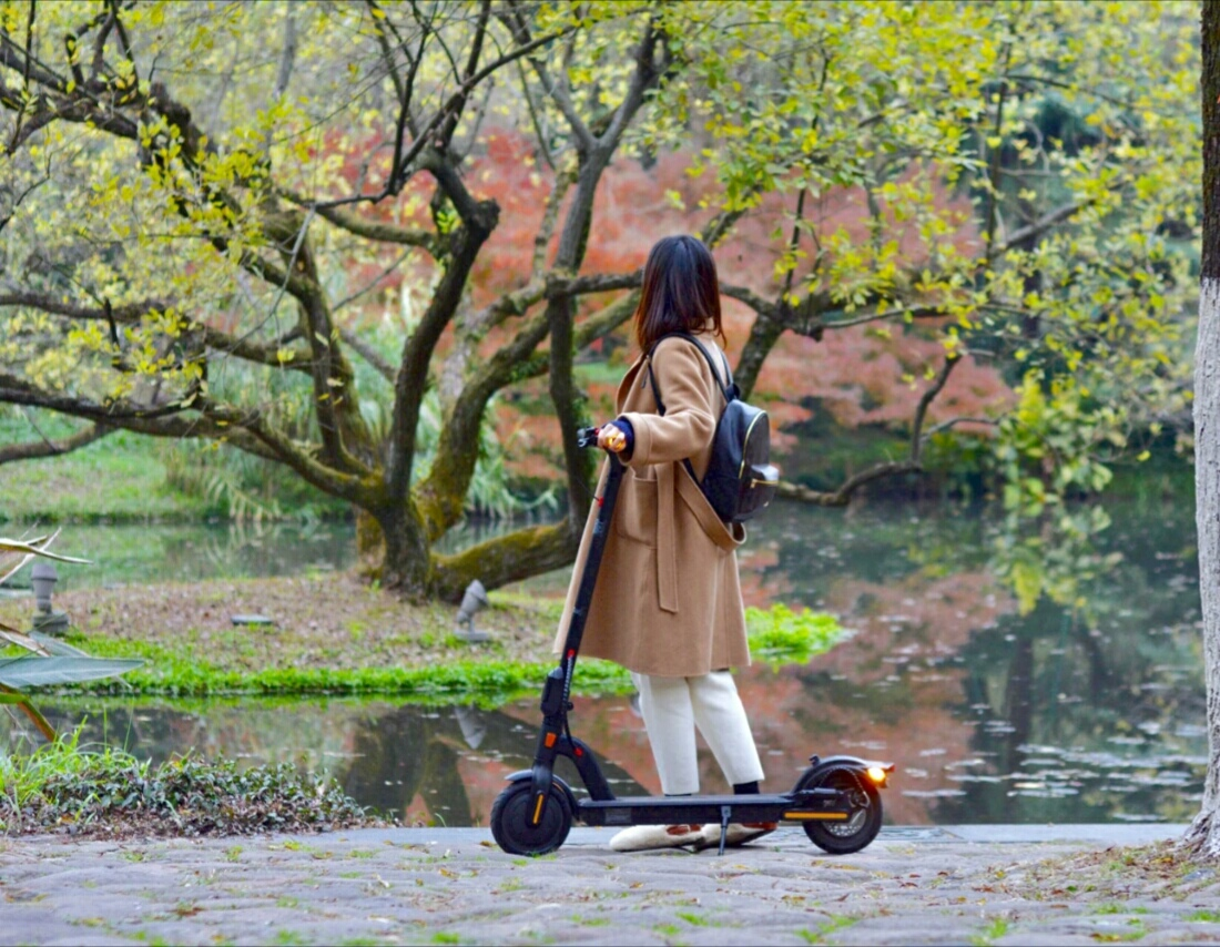 electric scooter S7L2