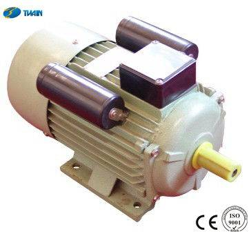 YL Series Asynchronous Motor Single Phase