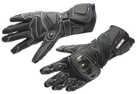 Motorcycle Motor Racer Goretex Thinsulate Primaloft Gloves