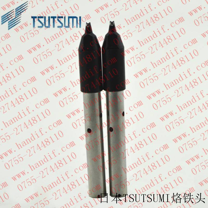 TSUTSUMI automatic welding machine tip lead-free tip TKH4-20SDG