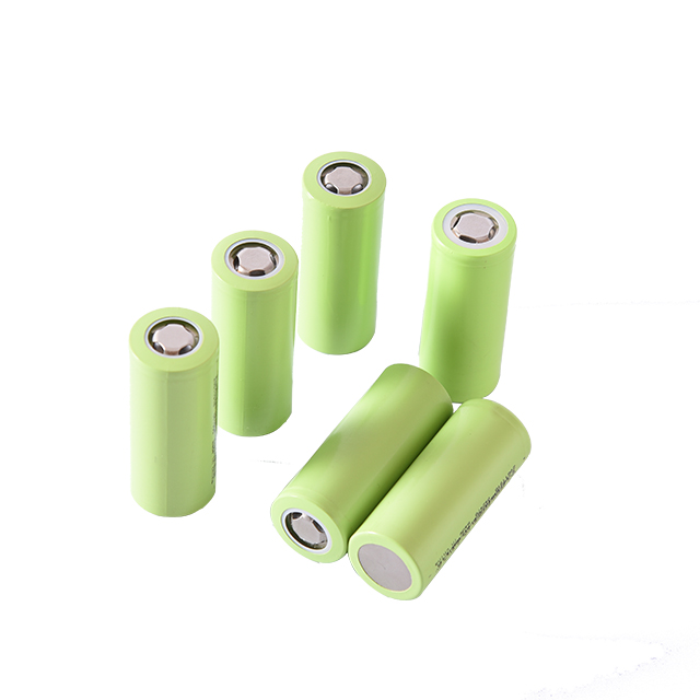2020 Hot sale 3.6V factory supply high rate NMC lithium ion battery 26650 5000mah