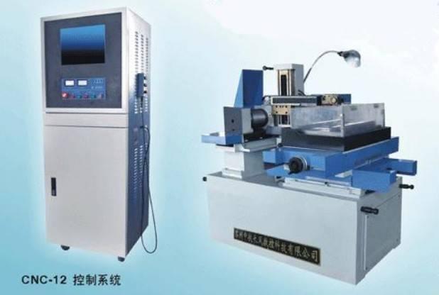 wire cutting machine DK7732E