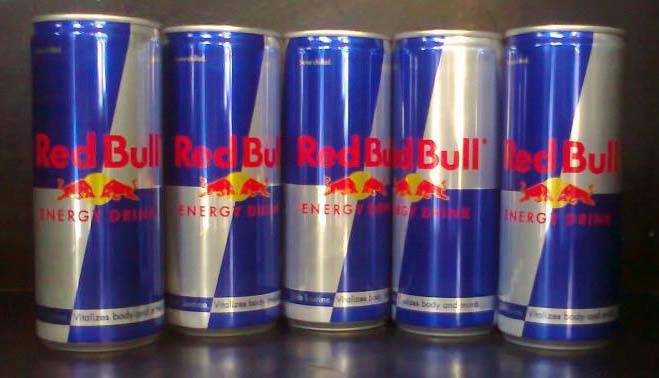 Red Bull Energy Drink 250 ml Cans Available