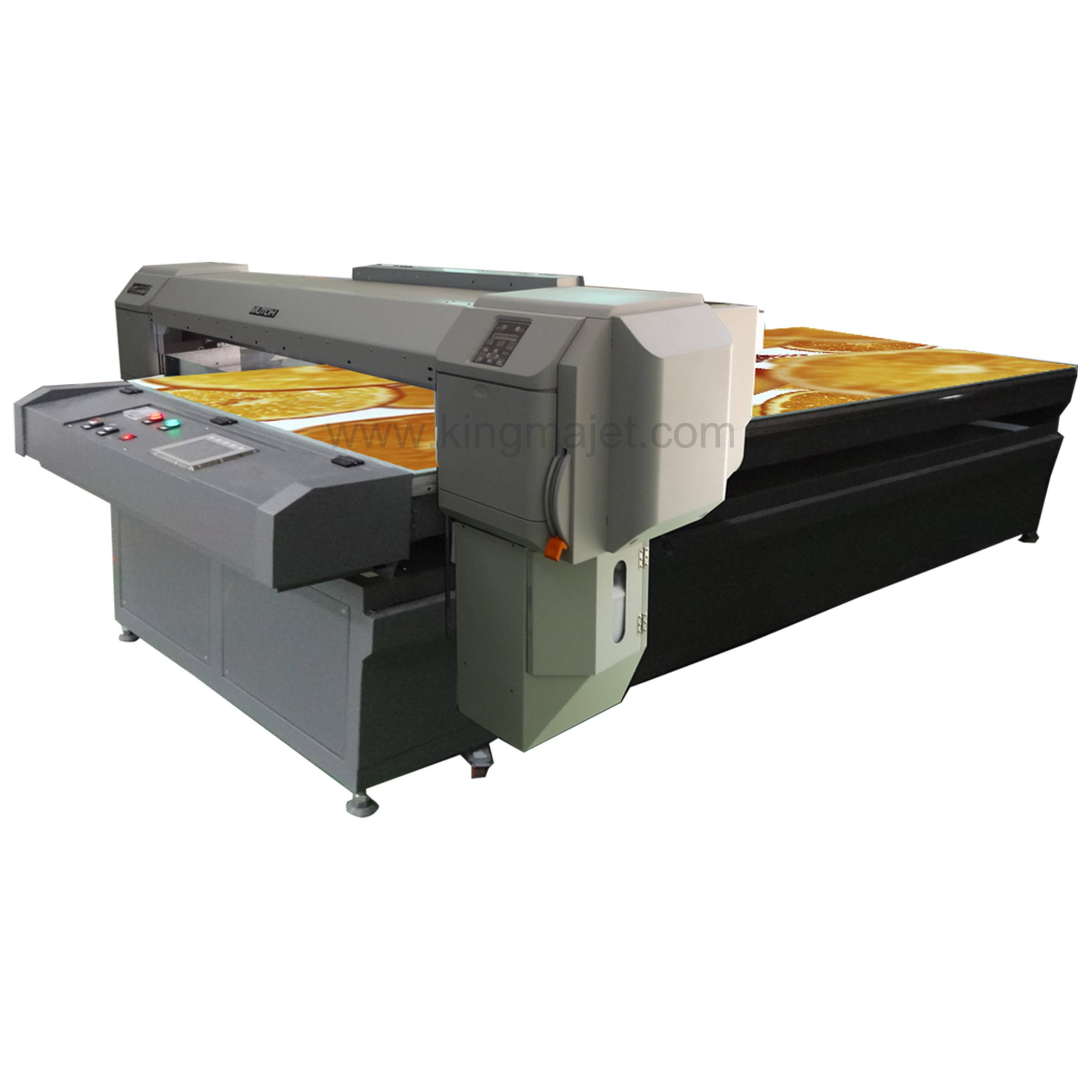 Weihang MJ1625 Large Inkjet Digital Printer