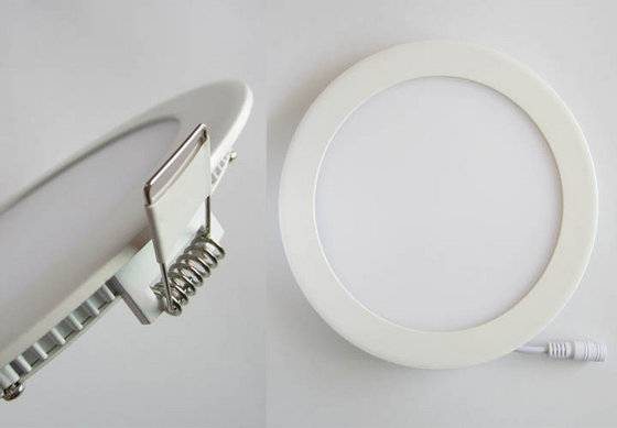 15W Round LED Ceiling Light