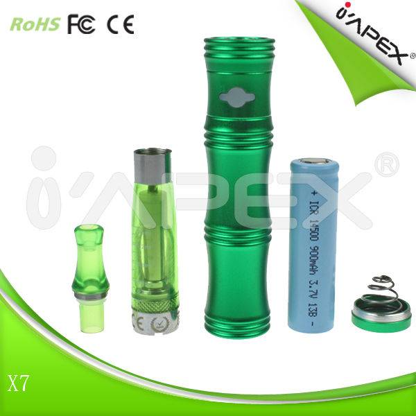 Newest e-cigarette X7 mechanical mod