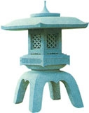offer all kinds of tower and latern sculpture