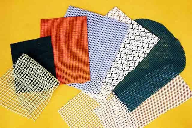 PVC foam antislip mat making machine