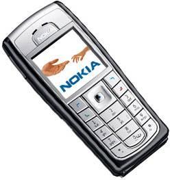 NEW NOKIA 6230i 6230 BLUETOOTH CAMERA PHONE UNLOCKED