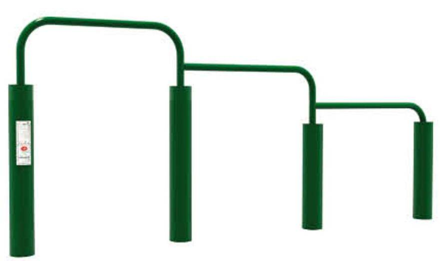 professional supplier of body building equipment parallel bar