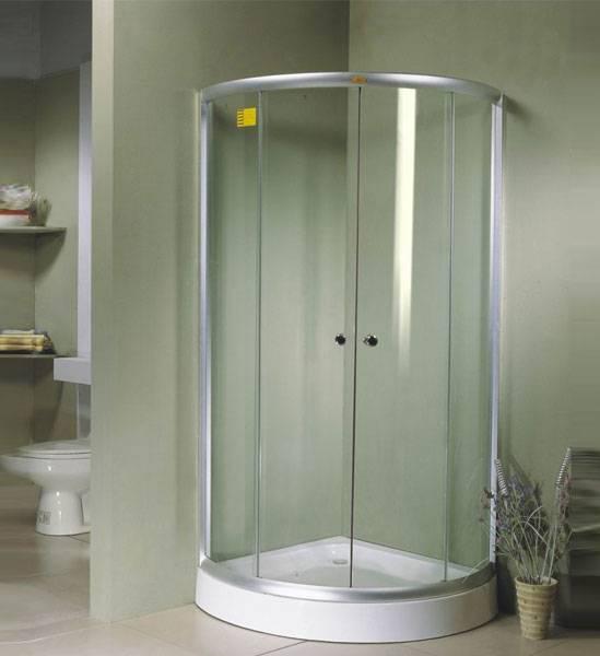 shower enclosure F1