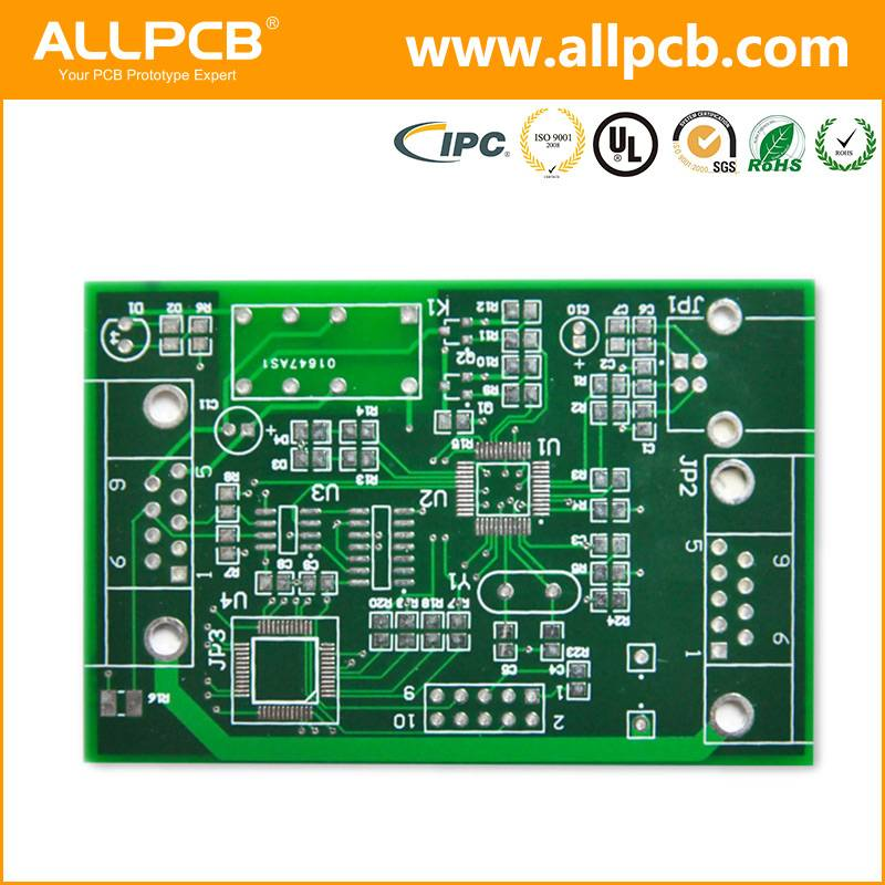 Cheap high standard 94vo pcb circuit board fabrication