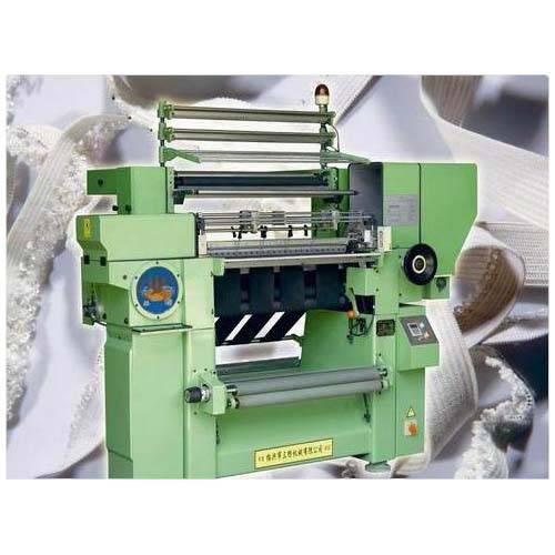 SGD-260 Elastic Band, Gauze, Bandage and Lace crochet machines