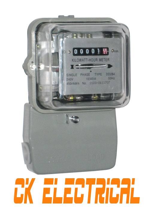 Single Phase, Active Power Meter,Energy Meter,Kwh Meter