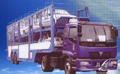 car transportation truck