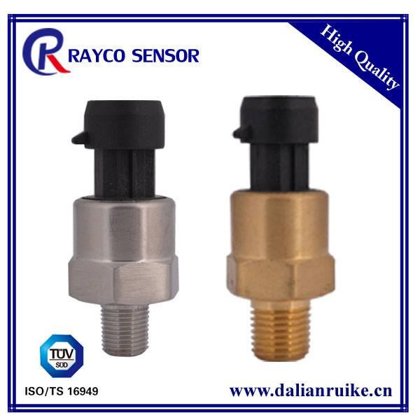 Low cost OEM pressure sensor