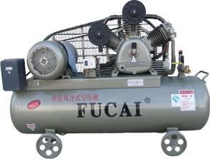 7.5kw 10hp 435 Psi Piston Air Compressor