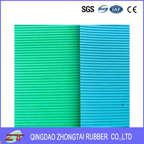 Strip Rubber Sheet/rubber mats