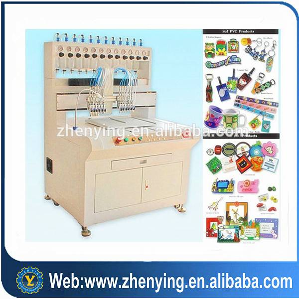 2015 hot selling automatic silicone dispensing machine