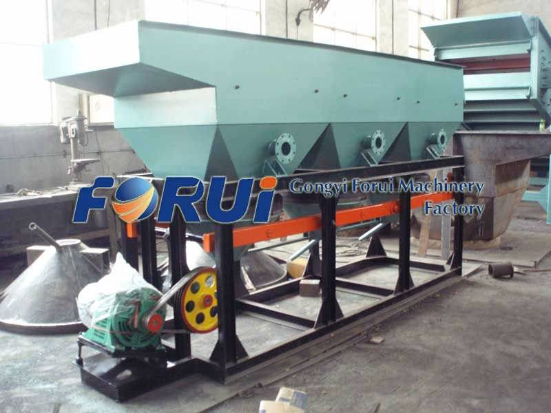 gold separator-gold beneficiation equipment