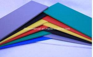 High-Density PVC Free Foam Sheet with Factory Price