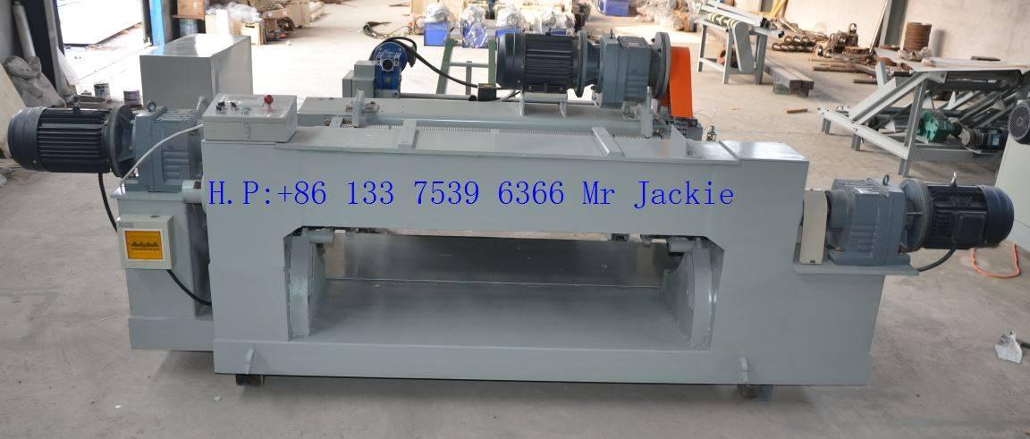 Sell Veneer CNC Spindle less Peeling Machine