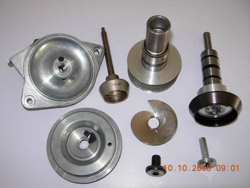 open end (rotor) spinning machinery spare parts