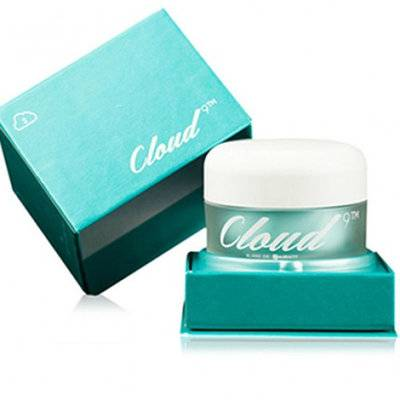 Claires Cloud9 and 9Complex Cream