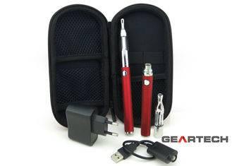 Protank Mini II Glassomizer Evod E Cigarette , Harmless Ecig With 510 Drip tip