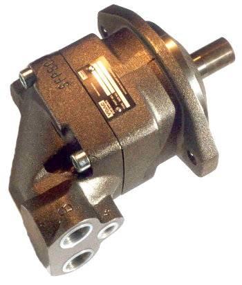 Voac Hydraulic Motor