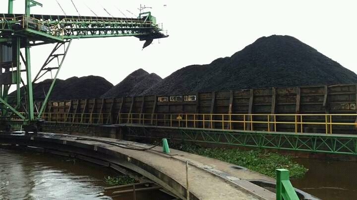 Indonesian Coal Supplier