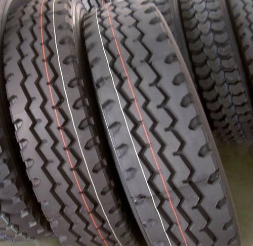 all steel radial truck tyre